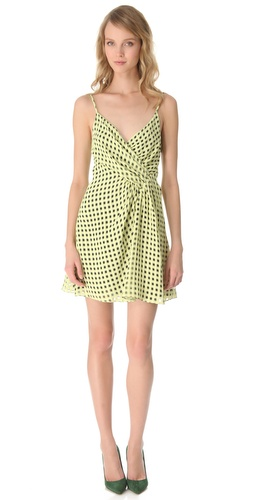 Thakoon Draped Cami Dress
