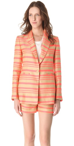 Thakoon Side Vent Jacket at Shopbop.com