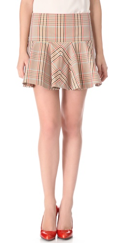 Thakoon Tulip Skirt at Shopbop.com