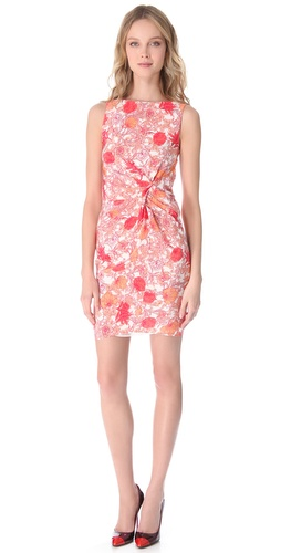 Thakoon Sleeveless Draped Dress at Shopbop.com