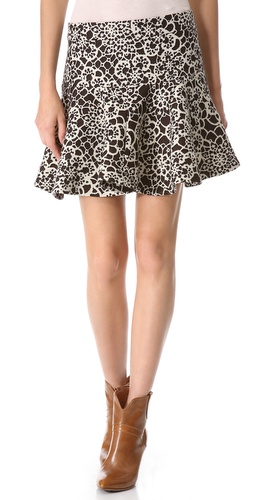 Thakoon Tulip Skirt at Shopbop / East Dane