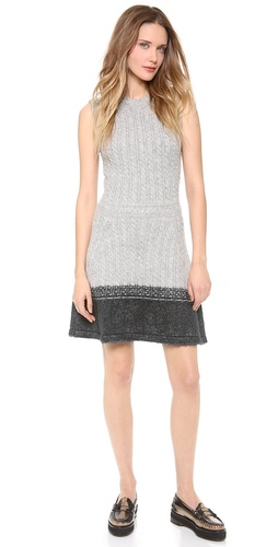 Thakoon Flare Wool Dress at Shopbop / East Dane