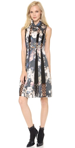 Thakoon Lace Inset Dress at Shopbop / East Dane