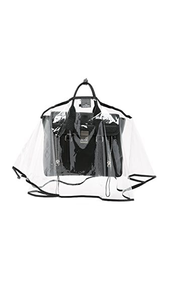 The Handbag Raincoat 大号 City Slicker Handbag Raincoat 手提包护套