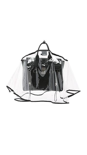手提包护套 大号 City Slicker Handbag Raincoat 手提包护套
