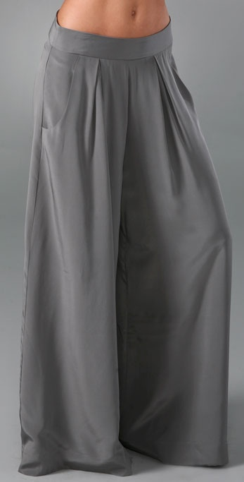 Thayer Wide Leg Pants