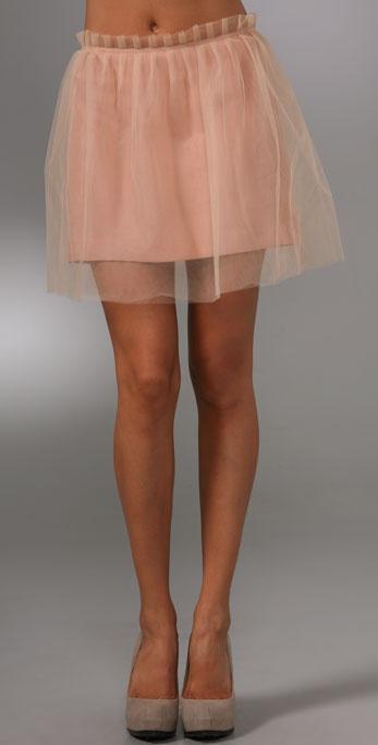 Thayer Dance Skirt