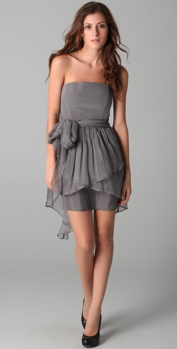 Thayer Short Fiesta Dress