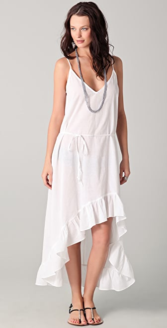 Thayer Wild One Cover Up Dress