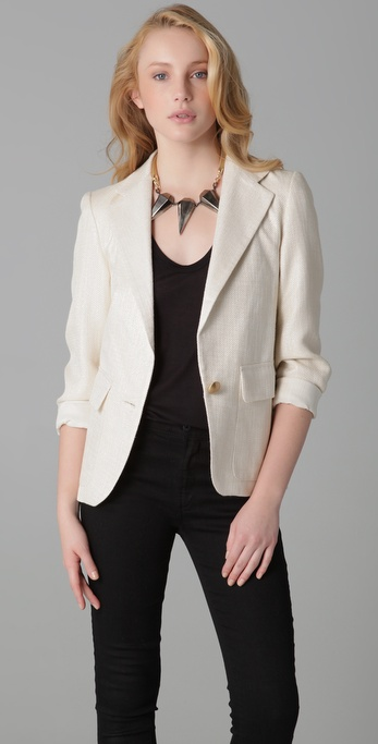 Thayer Perfect Blazer