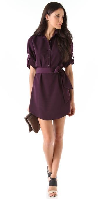 Thayer Shirtdress