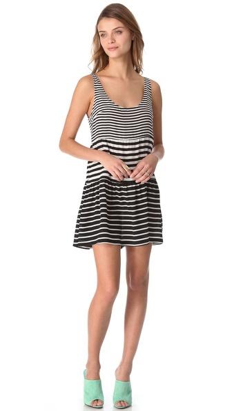 Thayer Nonstop Dress