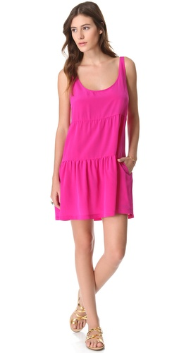 Thayer Non Stop Dress