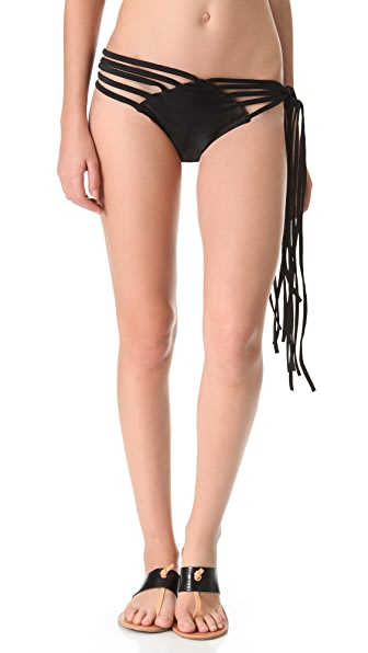 Thayer Bow Brazilian Bikini Bottoms