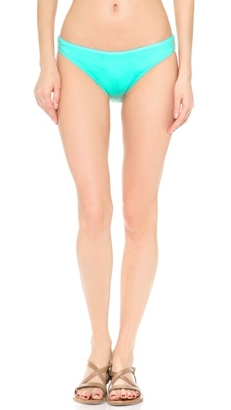 Thayer Knot Back Bikini Bottoms