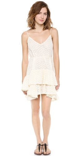 Thayer Tiered Cover Up at Shopbop / East Dane