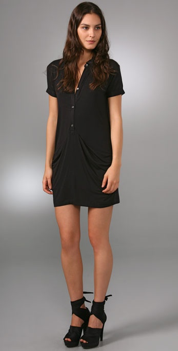 Theory Melita Dress