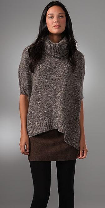 Theory Liesele Turtleneck Sweater