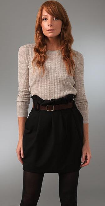 Theory Charla Sweater