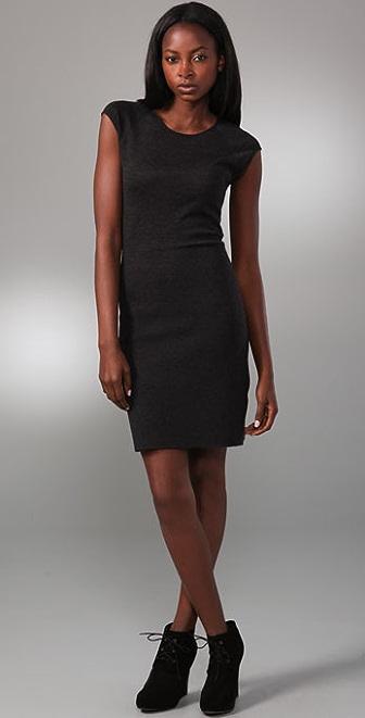 Theory Lari Sleeveless Dress