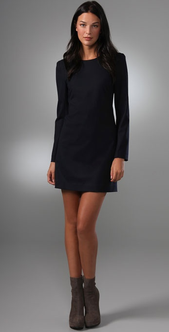 Theory Janneth Dress