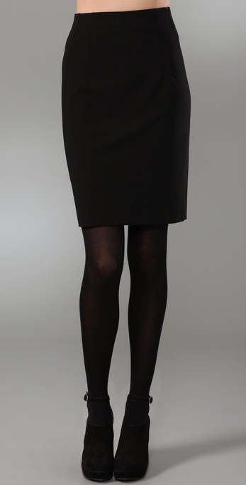 Theory Lindra Skirt
