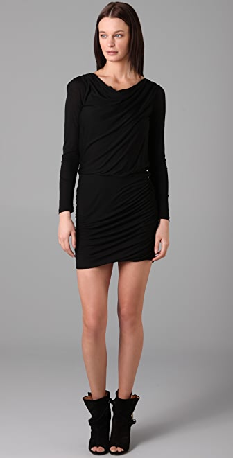 Theory Lavanien B Dress