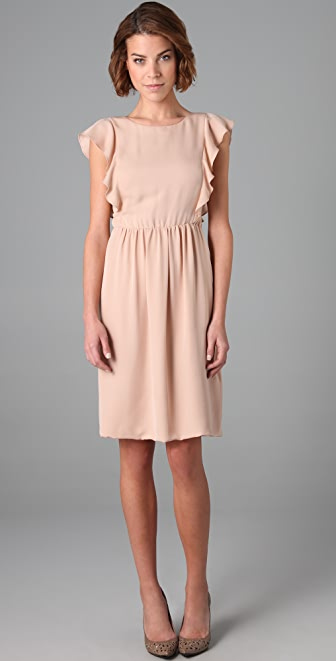 Theory Edmona Dress