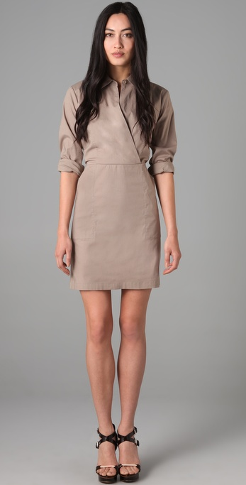 Theory Giania Dress