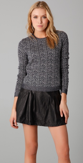 Theory Siona Loryelle Sweater