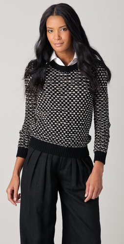 Theory Theda Sweater