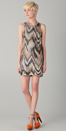 Theory Zili Dress