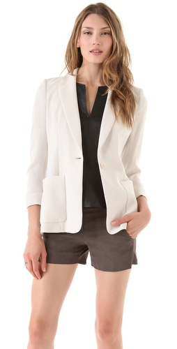 Theory Ceit Vamp Blazer