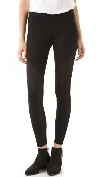 Theory Silviany Tubular Pants