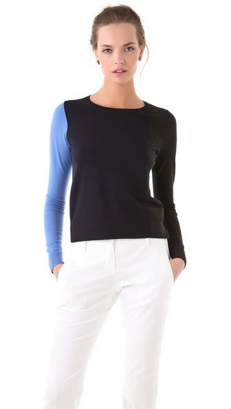 Theory Abner CB Top