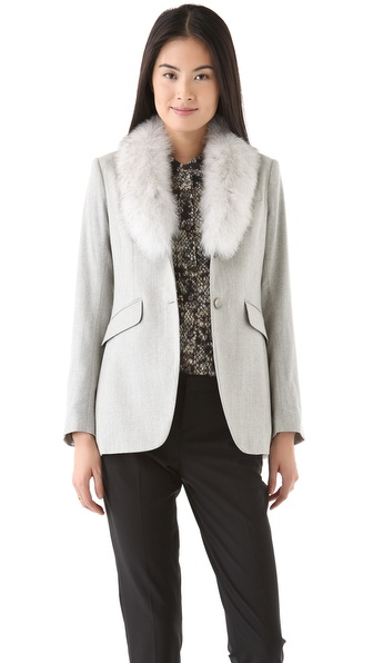 Theory Andorie F Epirus Blazer