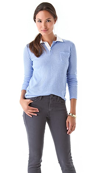 Theory Olivette B Fixed Top