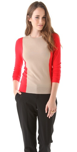 Theory Porsha Preen Sweater at Shopbop.com