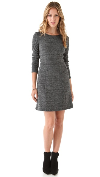 Theory Pallavi Necessitas Dress