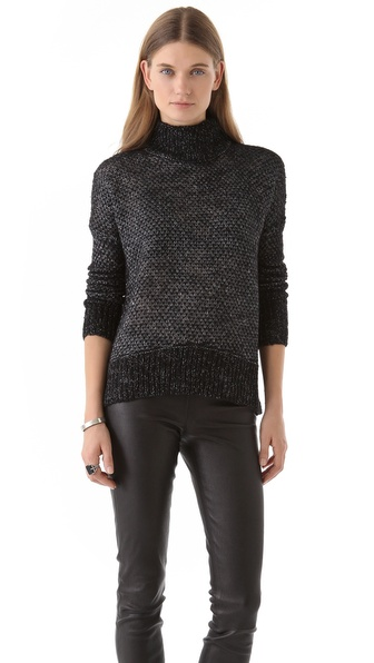 Theory Sutton Athos Sweater