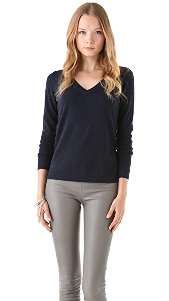 Theory Brandis Cashmere Sweater