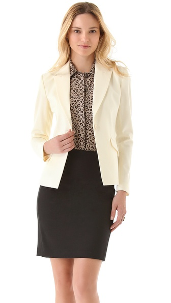 Theory Narolie Elite Blazer