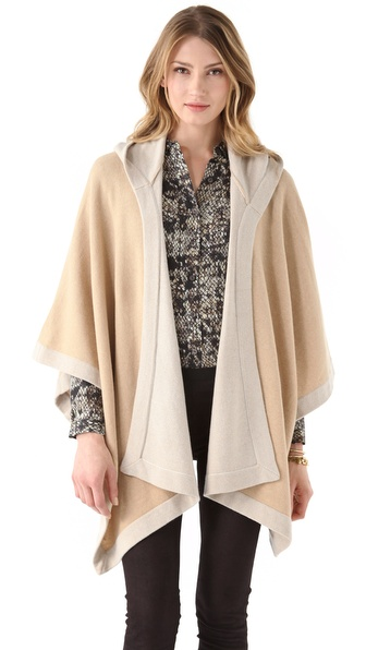 Theory Wendyn Loryelle Poncho