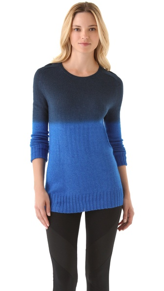 Theory Kazia Leuna Sweater