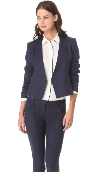 Theory Viviette Elite Blazer
