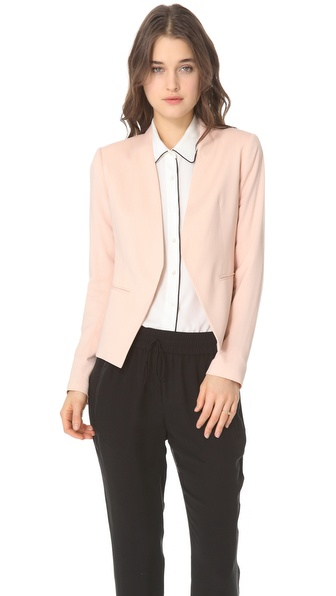 Theory Lanai Malaya Blazer