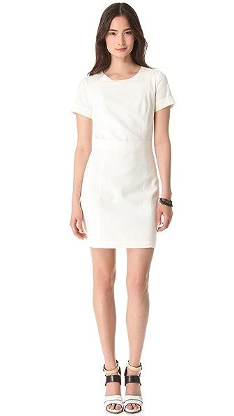 Theory Inessa Jubilee Dress