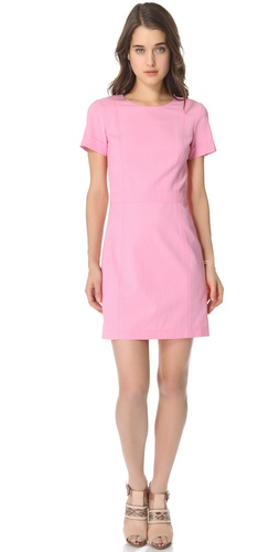 Theory Inessa Jubilee Dress at Shopbop.com