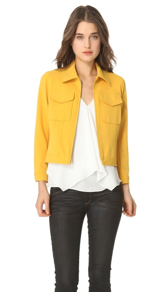 Theory Vika Jacket