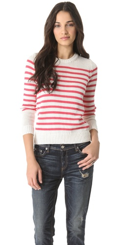 Shop Theory Saida Poised Sweater and Theory online - Apparel,Womens,Sweaters,Crewnecks, online Store